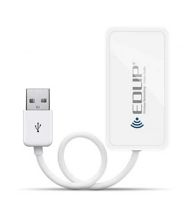 EDUP WiFi Disk Adapter EP-3701