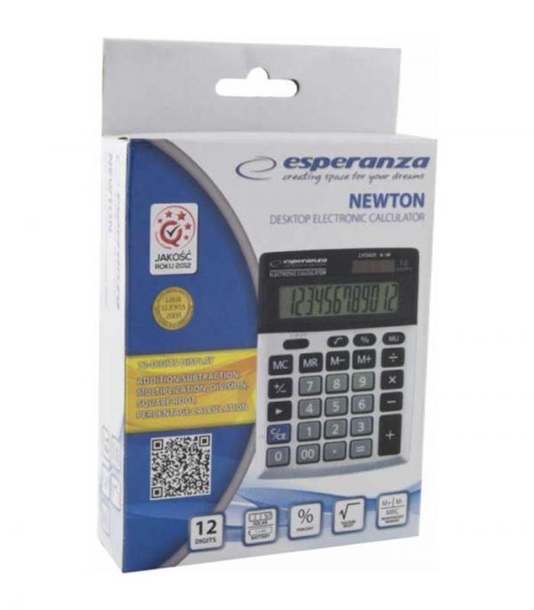 Esperanza ECL102 Newton Αριθμομηχανή