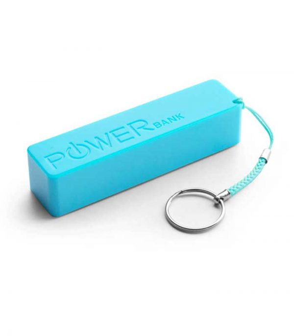 Extreme XMP101B Power Bank 2000mAh - Μπλε