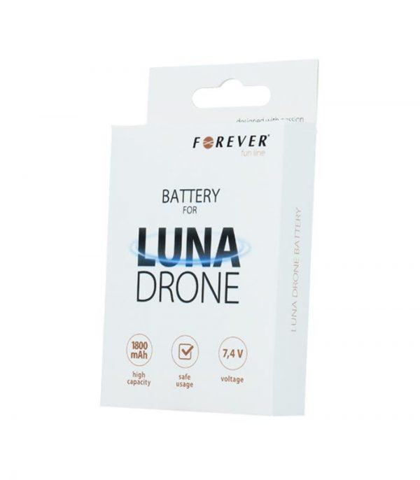Forever Battery Luna Drone Li-po 1800mAh