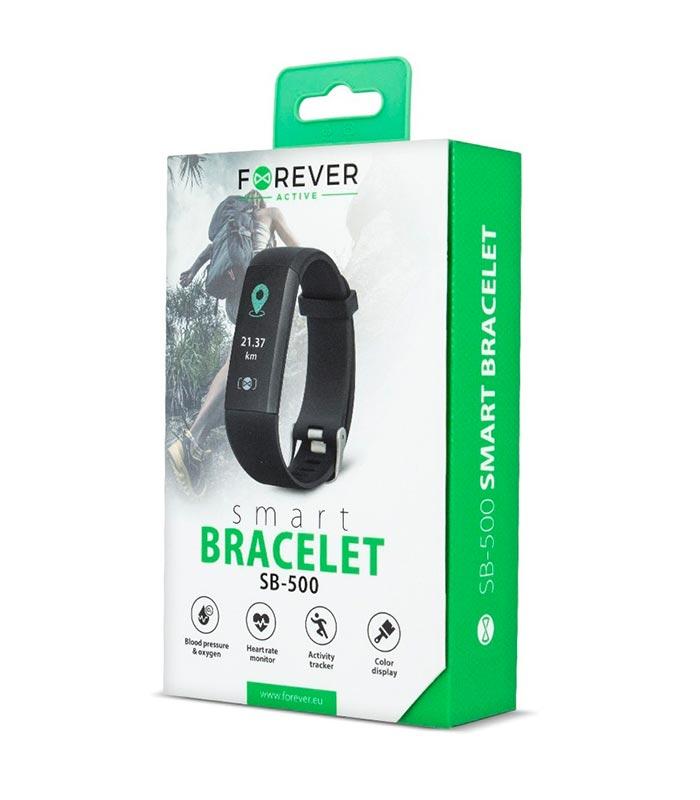 Forever SB-500 Smart Bracelet