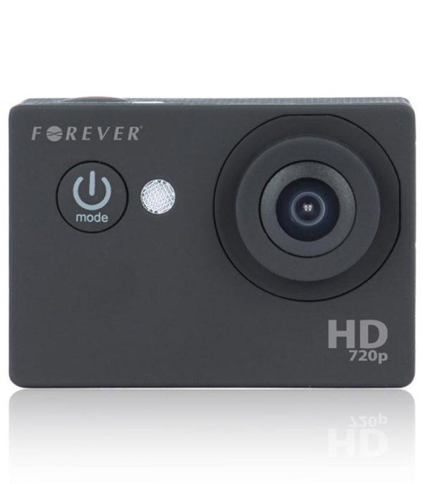 Forever SC-100 Action Camera HD 720p - Μαύρο