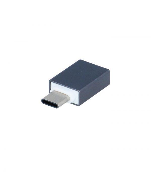 Forever USB-C male - USB-A female (OTG)