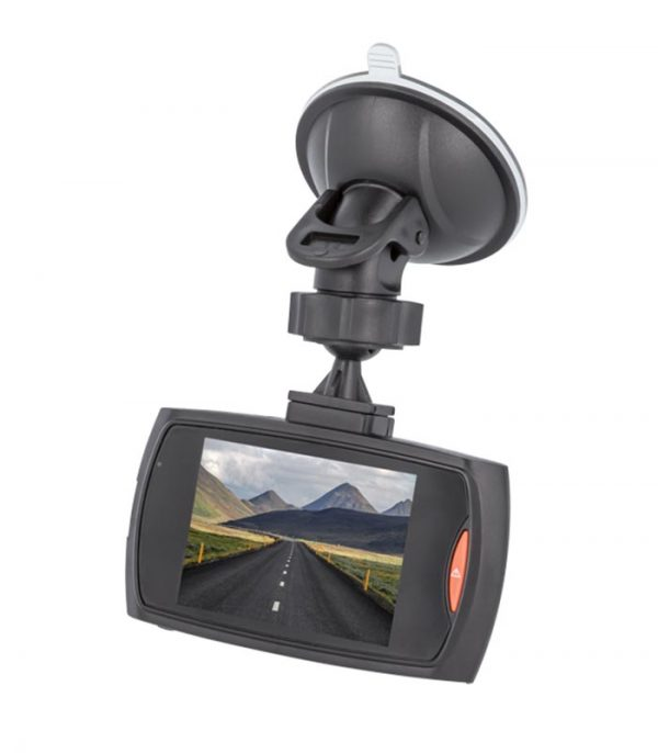 Forever VR-200 Car Video Recorder