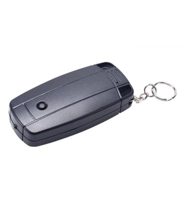 Ηλεκτρικός Αναπτήρας USB Αντιανεμικός με Φακό
