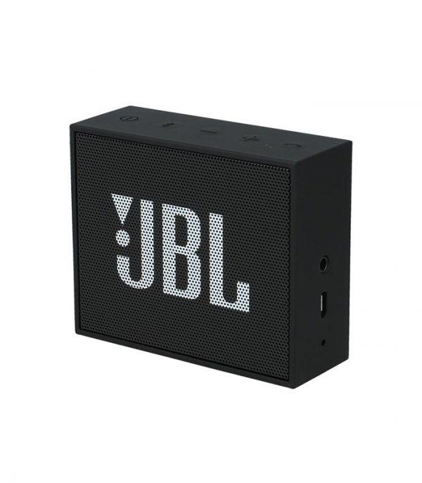 JBL Go Bluetooth Ηχείο - Μαύρο