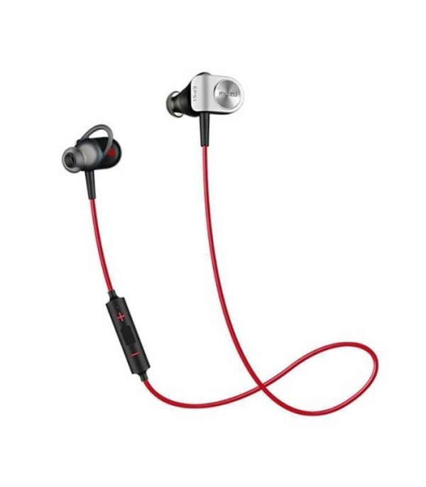 Meizu EP51 Bluetooth Wireless Sports HiFi Earphone - Κόκκινο