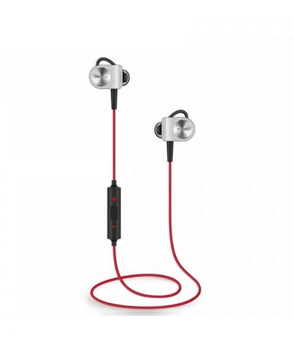 Meizu EP51 Bluetooth Wireless Sports HiFi Earphone - Κόκκινο