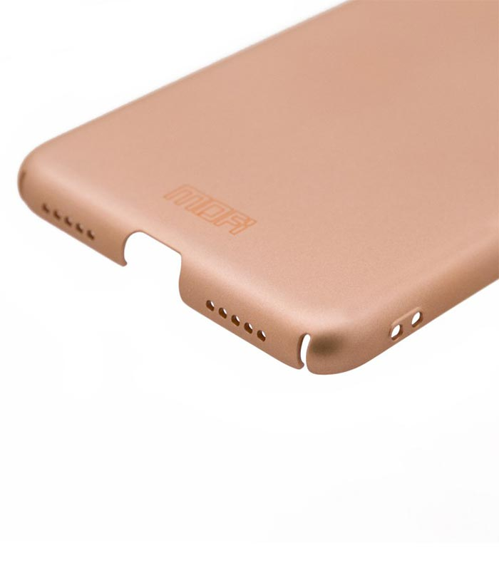 MOFi TPU Back Cover Θήκη για Xiaomi Redmi 5 Plus - Χρυσό