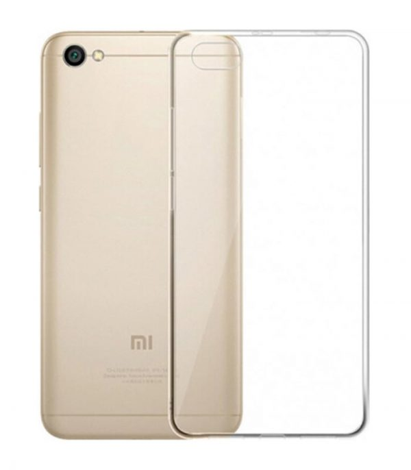 OEM TPU Ultra Slim 0.3mm Θήκη για Xiaomi Redmi Note 5A - Διάφανο