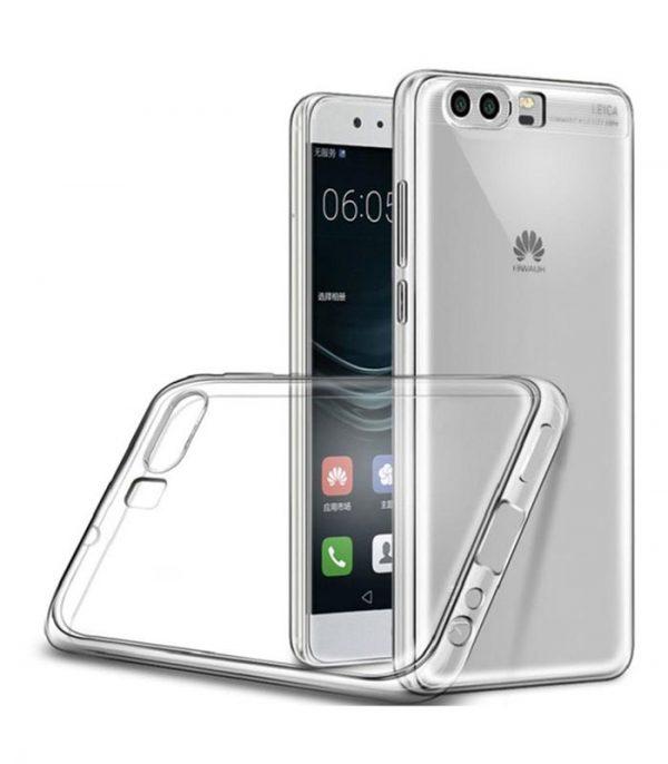 OEM TPU Ultra Slim 1mm Θήκη για Huawei P Smart - Διάφανο