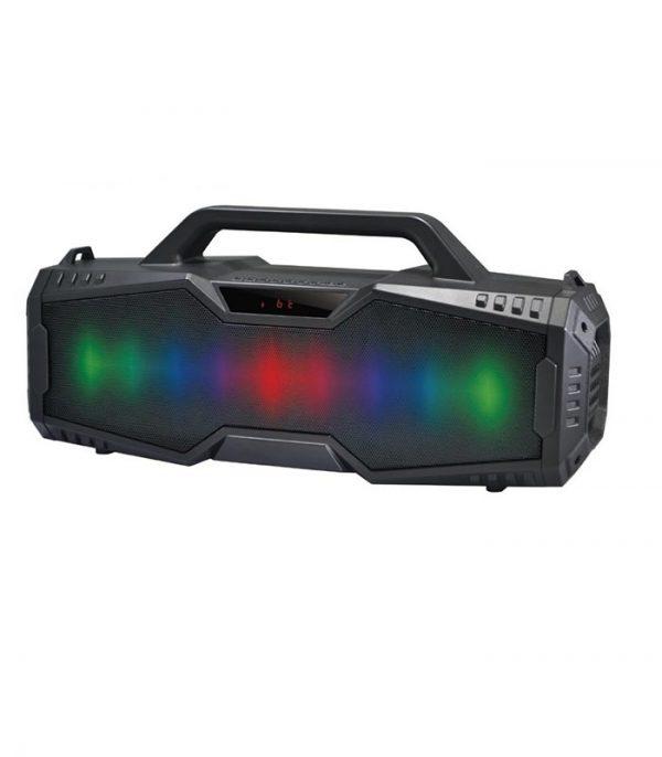 Rebeltec Soundbox 420 Bluetoot Ηχείο, FM Radio, USB