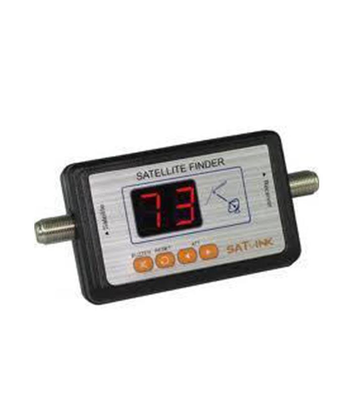 Πεδιόμετρο Satlink WS-6903 Portable Digital Display Satellite Signal Finder