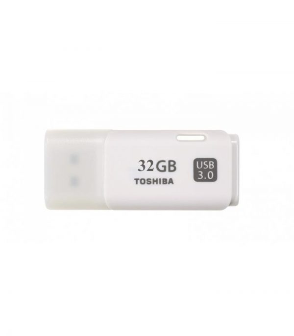 Toshiba Pendrive 32GB USB Flash Disk - Λευκό