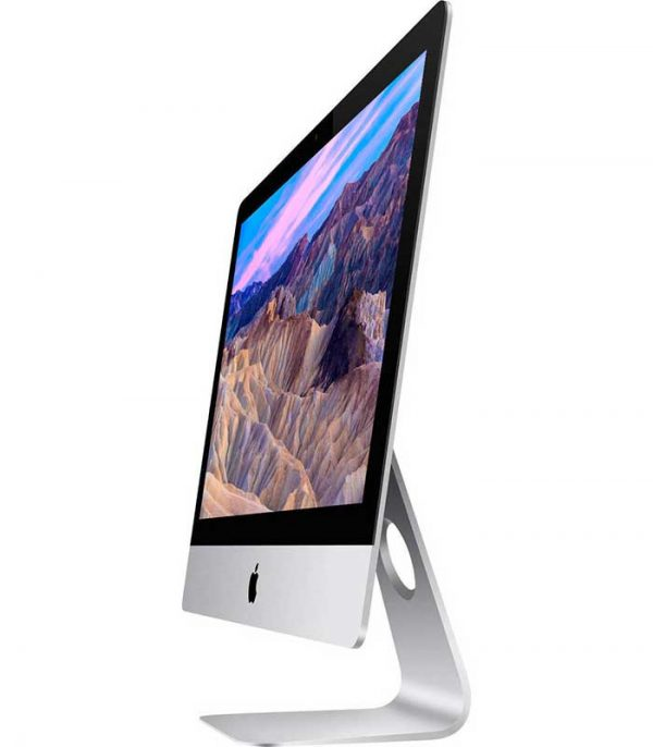 "Apple iMac 21.5"" with Retina"