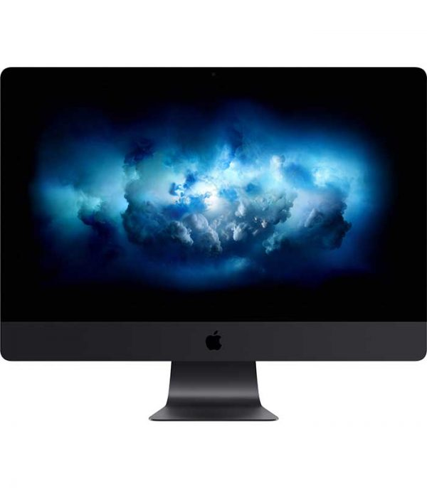 "Apple iMac Pro 27"" with Retina 5K 3.2Ghz (Xeon W 8-core/32GB/1TB/Radeon Pro Vega 56)"