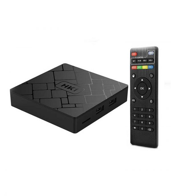 HK1 Amlogic S905W Android 7.1 KODI 18.0 2GB/16GB 4K TV BOX WIFI
