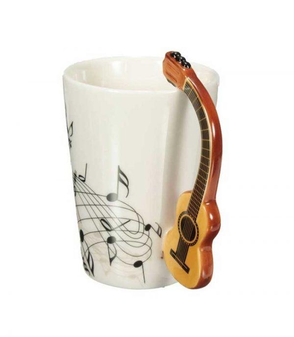 Κούπα Music Design Κιθάρα