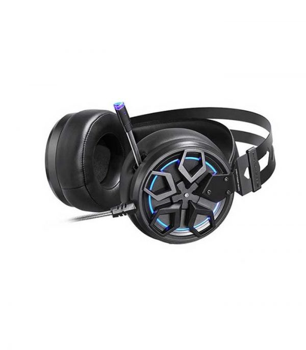 Motospeed H60 Wired Game Headset