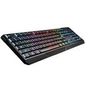 Motospeed K70 Ενσύρματο Gaming Backlight Πληκτρολόγιο