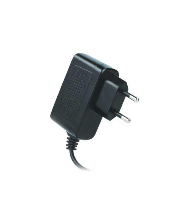 Setty Φορτιστής με ενσωματωμένο micro USB 1000mAh - Μαύρο