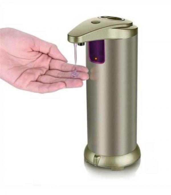 Συσκευή Αυτόματη Ρίψης Υγρού Σαπουνιού
