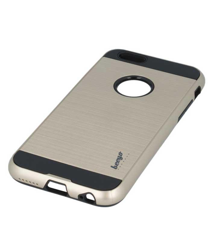 Beeyo Armor Θήκη για iPhone X/XS - Χρυσό