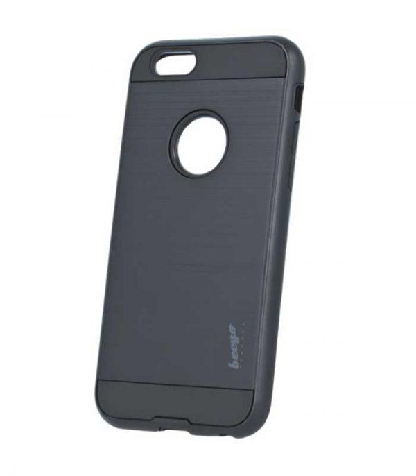 Beeyo Armor Θήκη για iPhone X/XS - Μαύρο