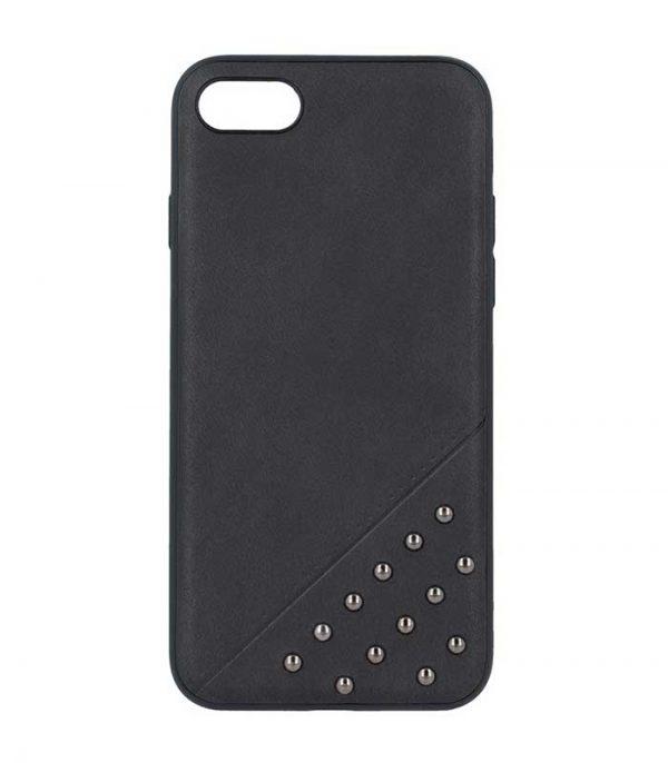 Beeyo Brads Type1 Θήκη για iPhone X/XS - Μαύρο