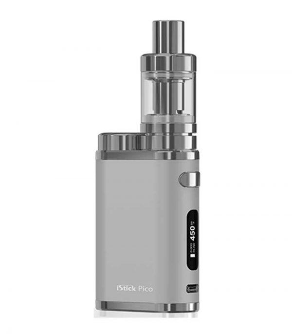 Eleaf iStick Pico + Melo 3 mini Kit - Ασημί