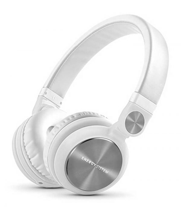Energy Sistem DJ2 Headphones - Λευκό
