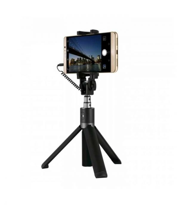 Huawei AF14 Selfie Stick with Tripod - Μαύρο