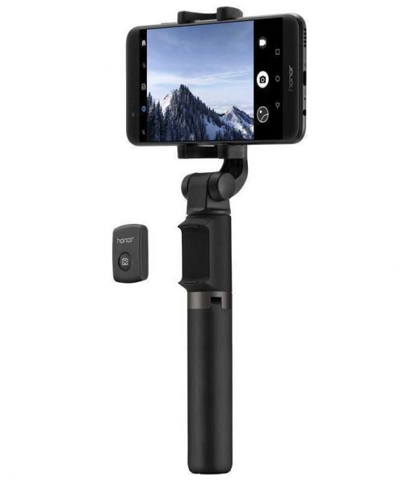 Huawei AF15 Selfie Stick with Tripod and Remote - Μαύρο