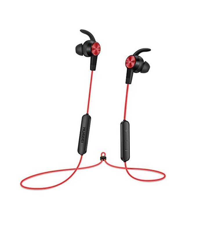 Huawei AM61 Sport Wireless Earphones - Κόκκινο