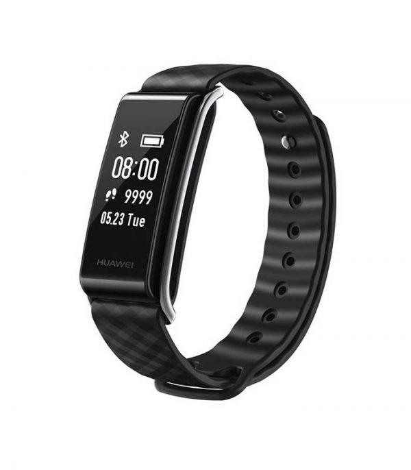 Huawei Color Band A2 Smartband - Μαύρο
