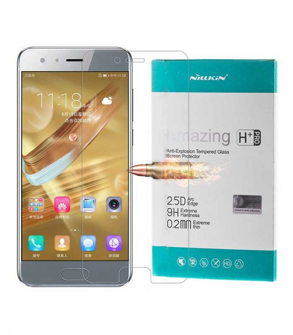Nillkin Amazing H+ Pro AGC Ultra Thin Tempered Glass 0.2 MM 9H 2.5D για Huawei Honor 9