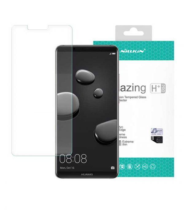 Nillkin Amazing H+ Pro AGC Ultra Thin Tempered Glass 0.2 MM 9H 2.5D για Huawei Mate 10 Pro