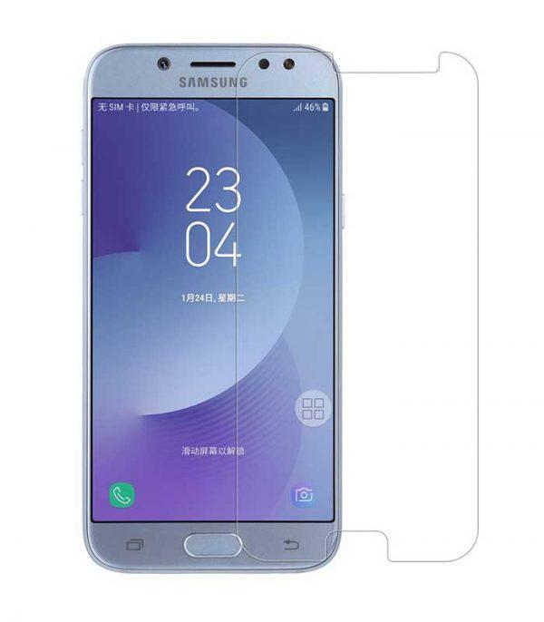 Nillkin Amazing H+ Pro AGC Ultra Thin Tempered Glass 0.2 MM 9H 2.5D για Samsung Galaxy J7 2017
