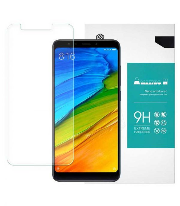 Nillkin Amazing H Tempered Glass Screen Protector 9H για Xiaomi Redmi 5 Plus