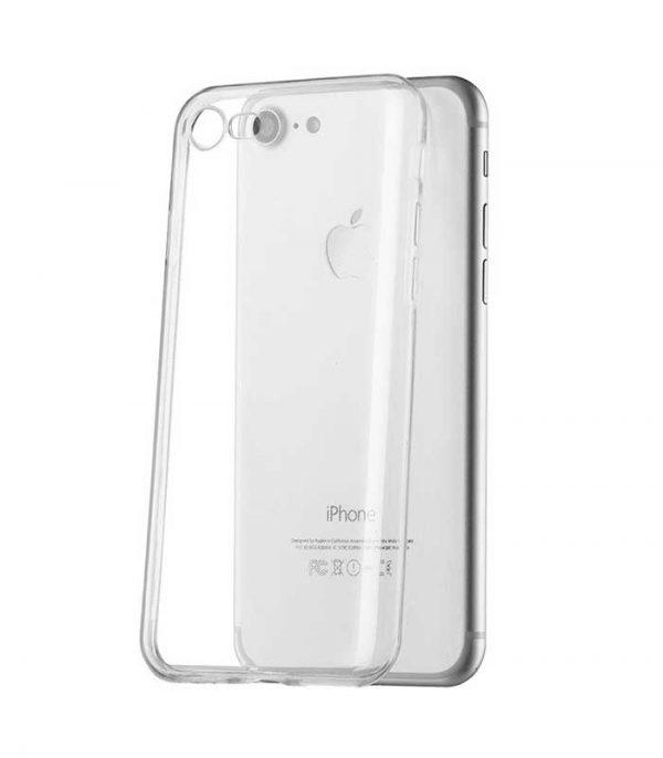 OEM TPU Ultra Slim 0.3mm Θήκη για Huawei P20 - Διάφανο