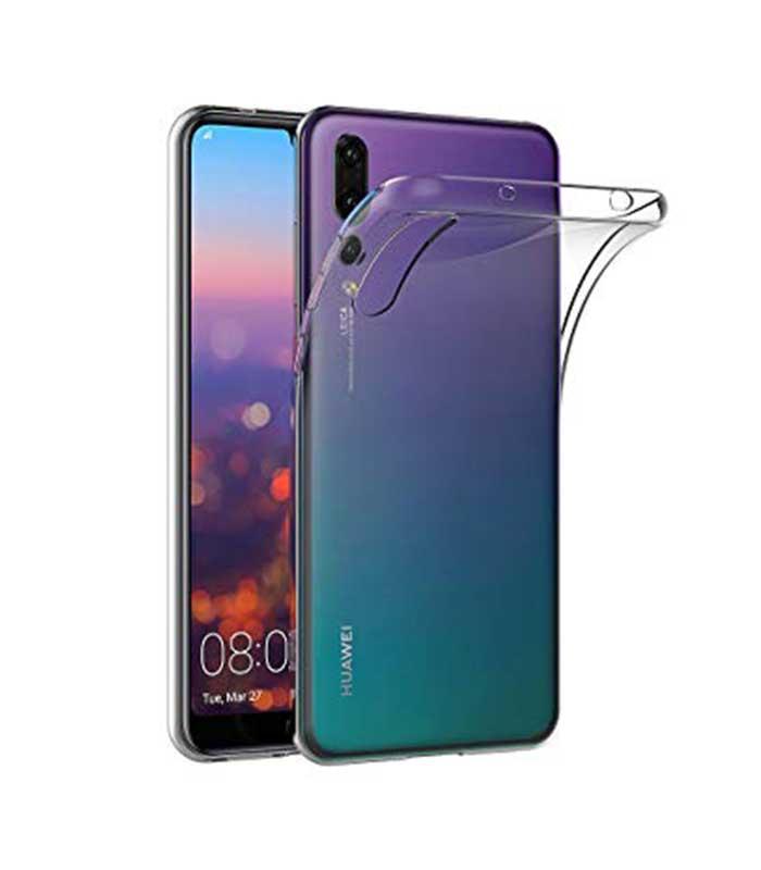 OEM TPU Ultra Slim 0.5mm Θήκη για Huawei P20 - Διάφανο