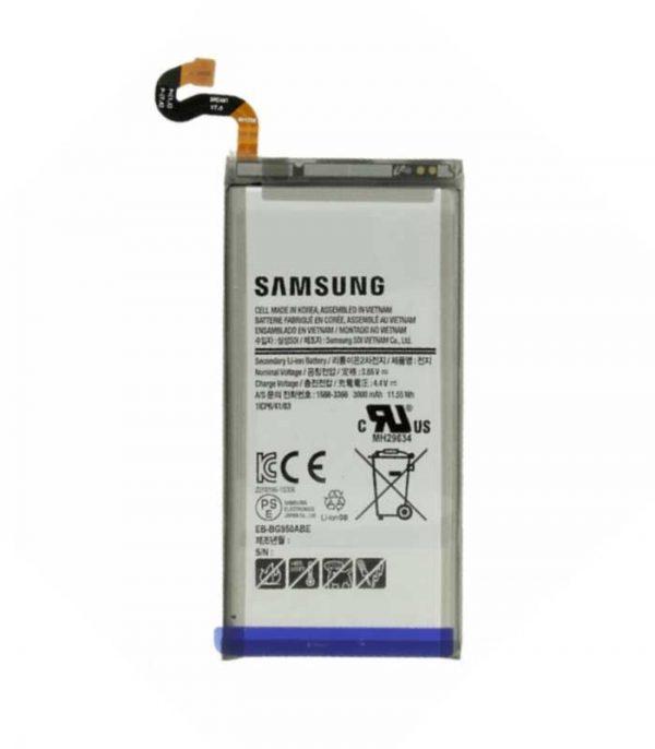 Samsung Μπαταρία για Samsung Galaxy S8 EB-BG950ABE