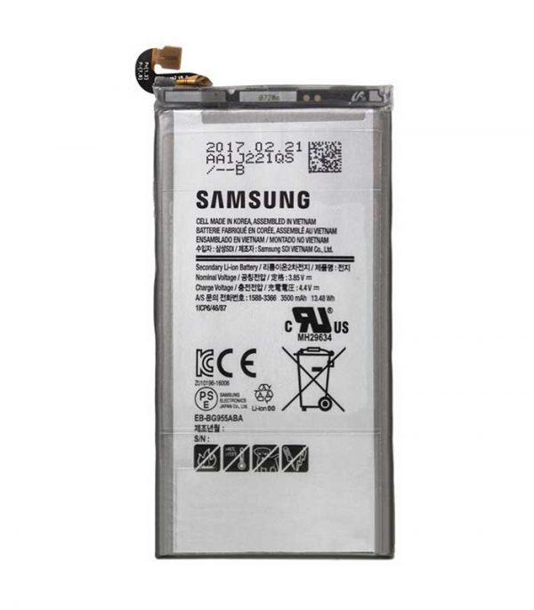 Samsung Μπαταρία για Samsung Galaxy S8 Plus EB-BG955ABA