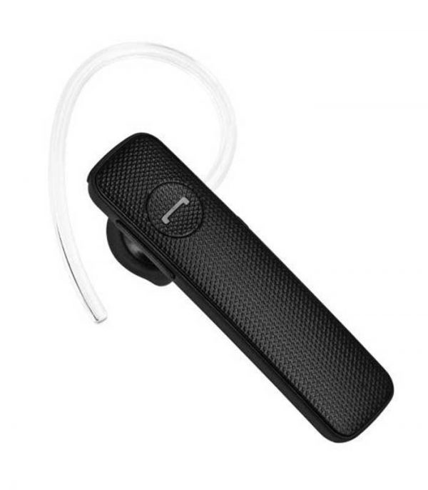 Samsung EO-MG920 Bluetooth Headset In-ear Headphone - Μαύρο