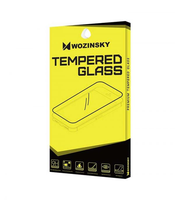 Wozinsky Tempered Glass 9H Screen Protector για Xiaomi Redmi 6/6A