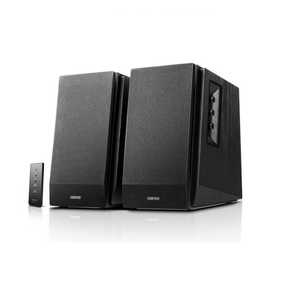 Edifier R1700BT Ηχεία Bluetooth DSP/DRC 66W - Μαύρο