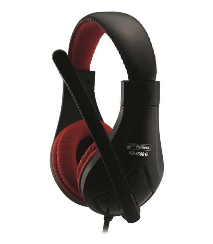 Element HD-3500G Headphone