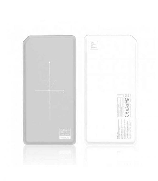 Remax PPP-33 Wireless Power Bank - Λευκό