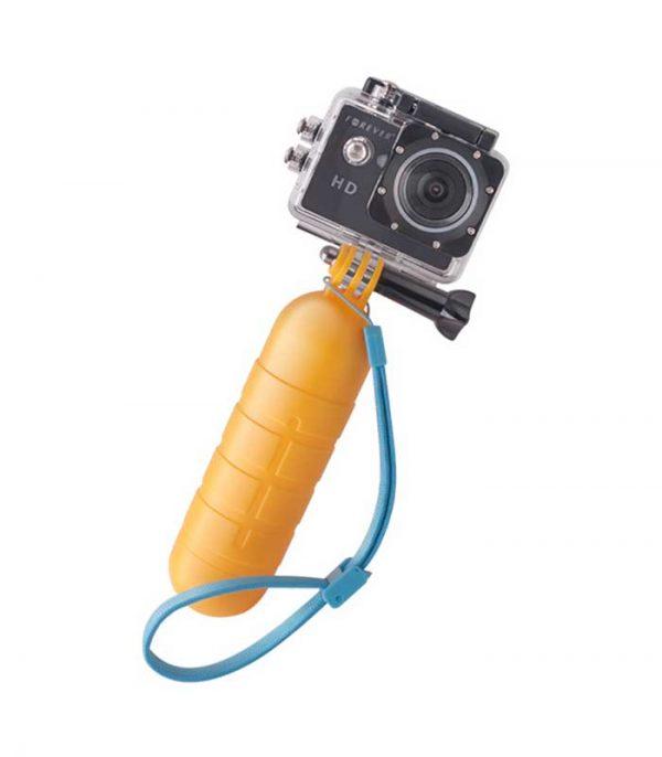 Forever floating holder για sports camera