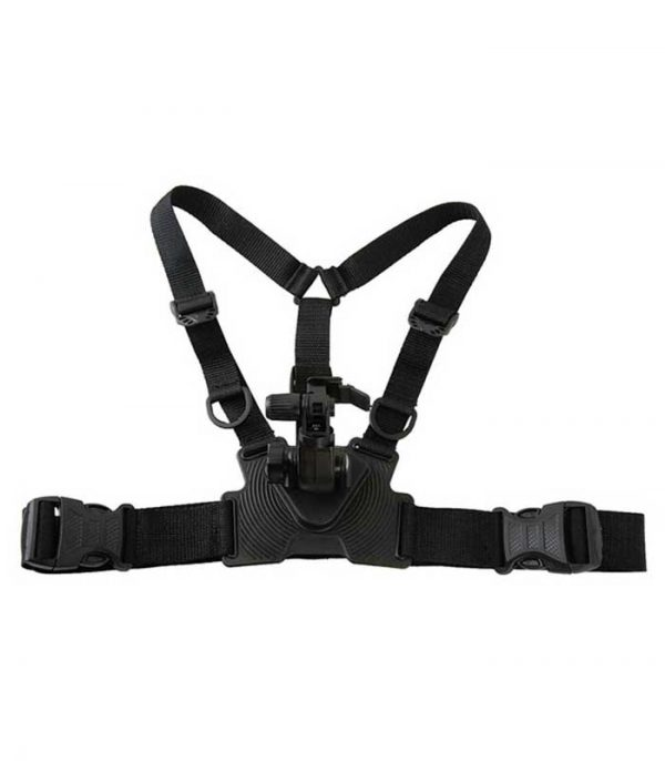 Armor-X Chest Mount Harness X10 Type-M